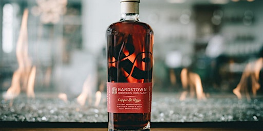 Bardstown Bourbon Whiskey Tasting with Steve Nally