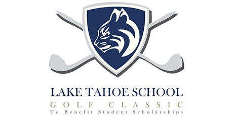 Lake Tahoe School Golf Classic tickets