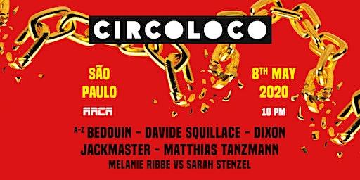 CIRCOLOCO - São Paulo