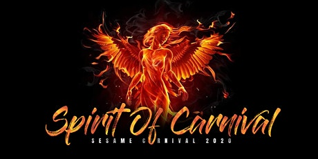 Pre Registration for Sesame Carnival 2020 tickets