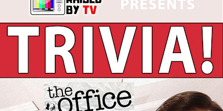 The Office Trivia (S.1 - S.7) tickets