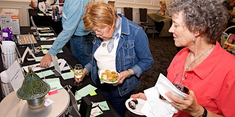 Silent Auction with Wine/Beer Tasting tickets