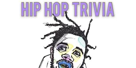 Hip Hop Trivia! tickets