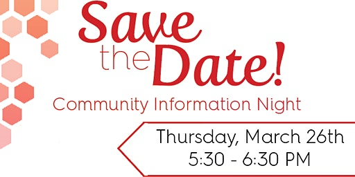 Molen Orthodontics Community Information Night