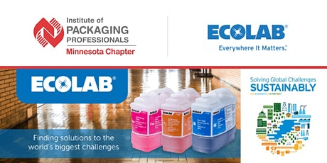 IoPP-MN's Ecolab Tour and Networking Event tickets