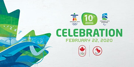 Vancouver 2010 10th Anniversary Celebration Festival tickets