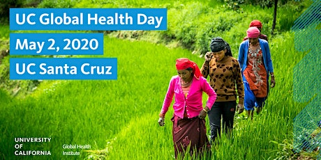 UC Global Health Day 2020 tickets