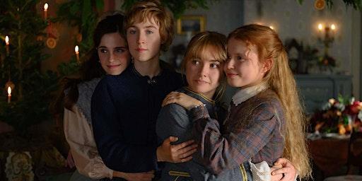 Afternoon Movie: Little Women
