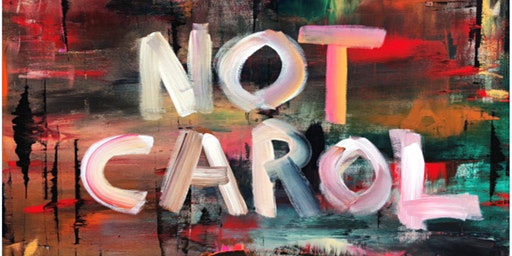 """Not Carol"" Movie Screening and Discussion"