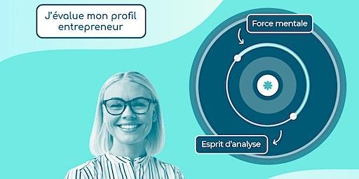 Avant de créer votre entreprise, découvrez votre profil entrepreneur !