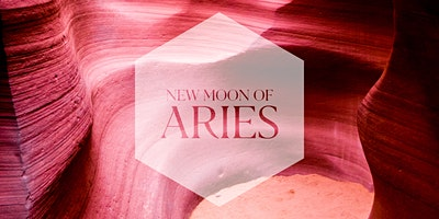 New Moon of Aries & Weekly Energy Boost