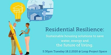 Villawood Properties - Residential Resilience tickets
