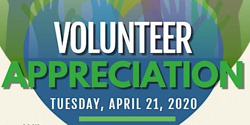 Delburne Volunteer Appreciation