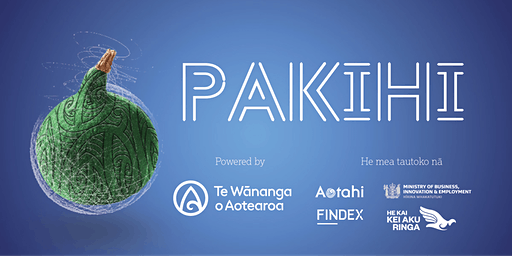 Pakihi Workshop: Marketing & Networks - New Plymouth