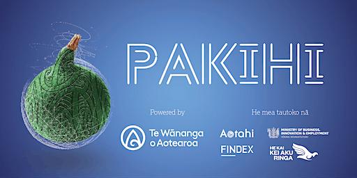 Pakihi Workshop: Marketing & Networks - New Plymouth