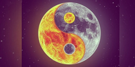TRANSFORMATIONAL Full Moon Group Meditation for Balance (FREE) tickets