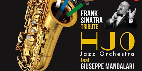 HJO Jazz Orch - Frank Sinatra Tribute - International Jazz Day NOTO 2020 tickets