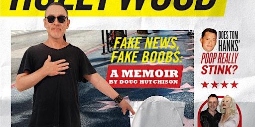 Doug Hutchison Book Signing: Flushing Hollywood: A Memoir
