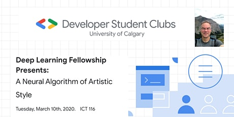 The Deep Learning Fellowship tickets