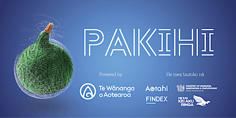 Pakihi Workshop: Improving Profitability - New Plymouth tickets