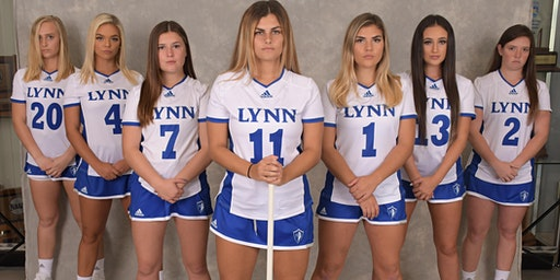 Inaugural Game- Lynn University Women's Lacrosse