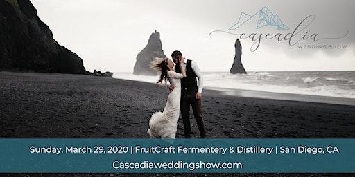 Cascadia Wedding Show - San Diego