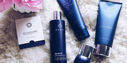 Meet Monat Products and Business Opportunity