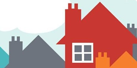 Housing and Home after GE2020: what ways forward to solve the housing & homeless crises? The Annual Public Housing Conference Maynooth 2020 tickets