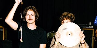 JEFF the Brotherhood with Death Hags (POSTPONED)