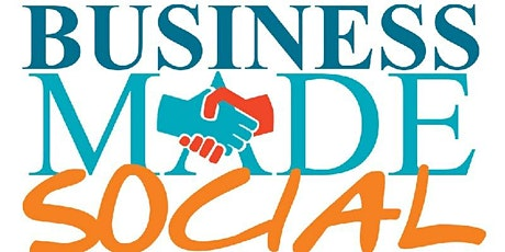 Business Made Social Networking Mixer tickets