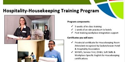 Hospitality Information Session