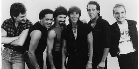 John Cafferty and the Beaver Brown Band tickets