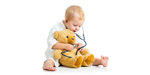 Denise Brady Fundraising - Paediatric First Aid Course