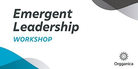 Emergent Leadership Workshop Belo Horizonte ingressos