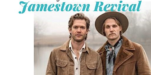 Jamestown Revival Live at Standing Sun