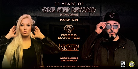 30 Year Anniversary of One Step Beyond tickets