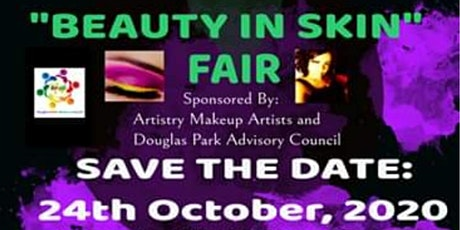 BEAUTY IN SKIN FAIR tickets