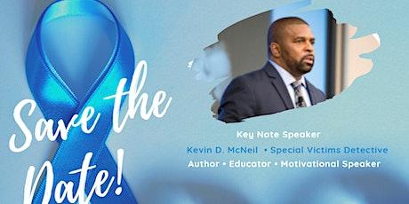 MCCAPC Annual Conference tickets