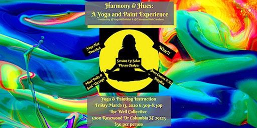 Harmony and Hues Session 3