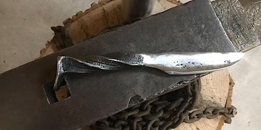 Forge a Knife Workshop