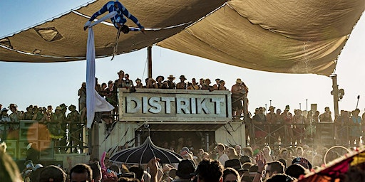 Distrikt In The Park