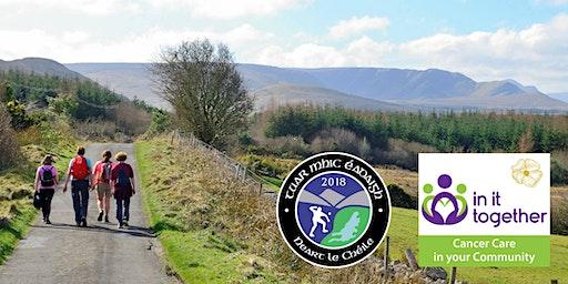 4th Annual Tourmakeady Challenge 2020 (34km walk)