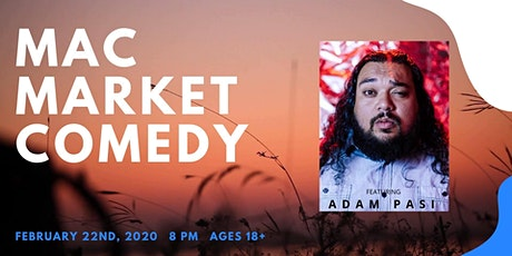 Live Comedy In McMinnville! tickets