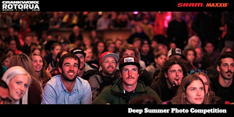 Canon Deep Summer Photo Competition presented by Regent of Rotorua tickets