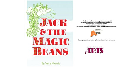 Jack and the Magic Beans tickets