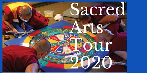 Sacred Arts Tour 2020