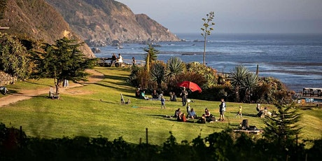 Beyond Esalen:  Online San Francisco Chapter Meeting tickets