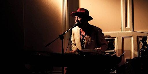 Dom Pipkin Live @ The Grapevine