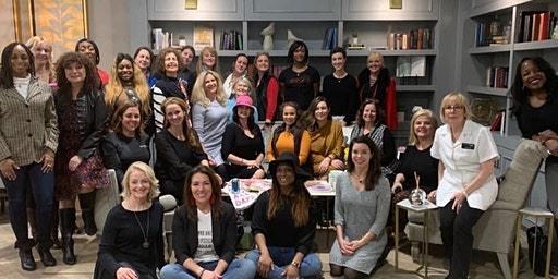 Atlanta Women for Women March Social 2020