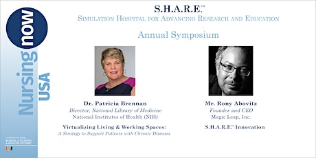 NURSING NOW USA South Florida Lecture Series  &  Annual Symposium tickets